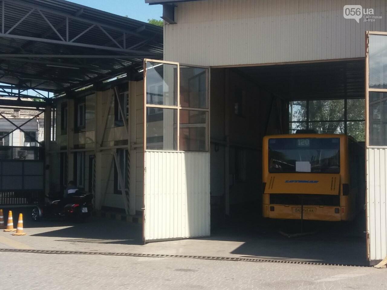 В Днепре обсудили тарифы в общественном транспорте, - ФОТО , фото-3