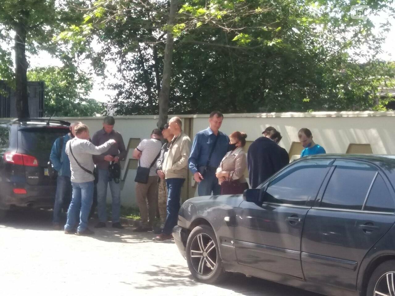 В Днепре обсудили тарифы в общественном транспорте, - ФОТО , фото-1