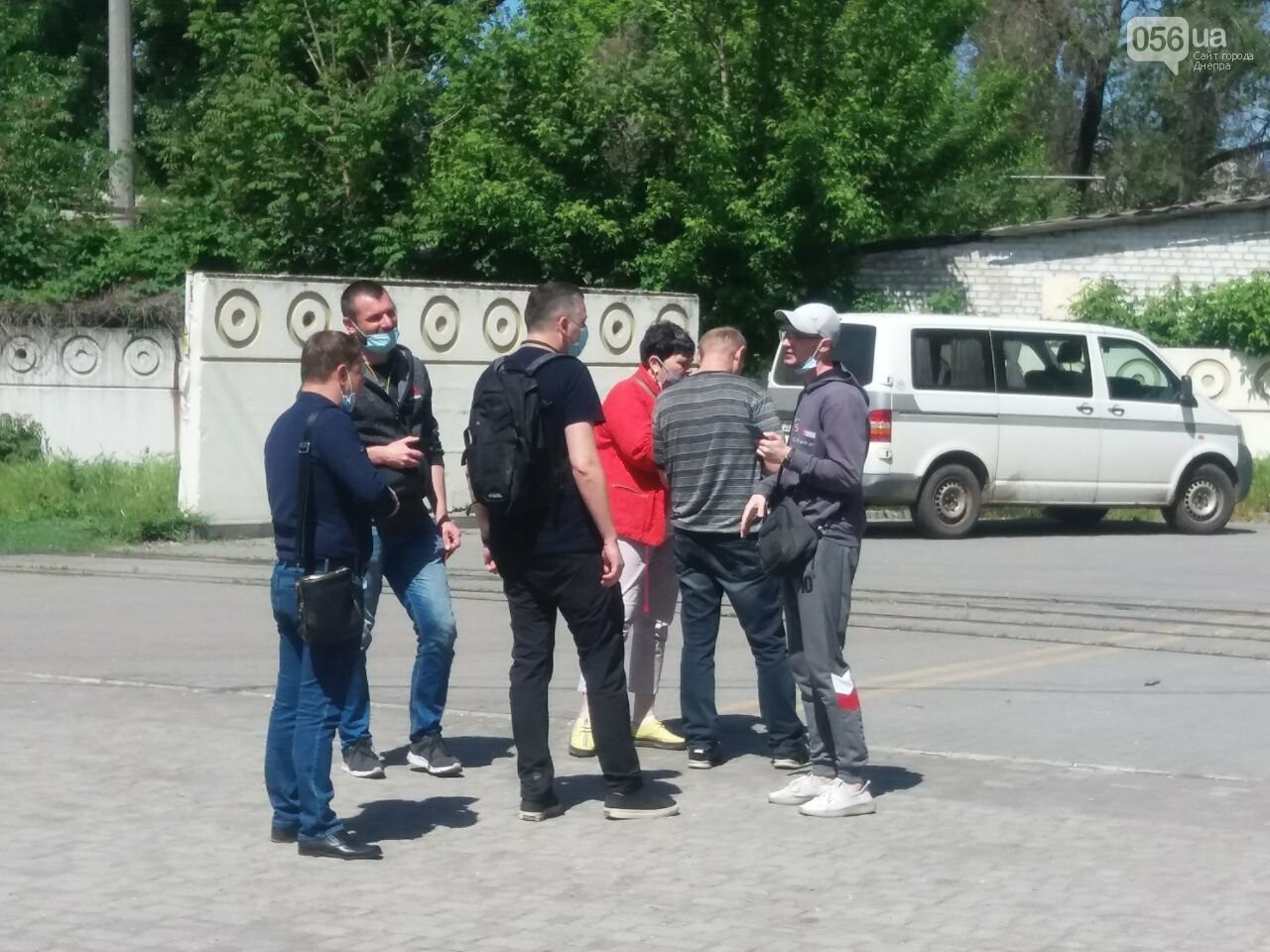 В Днепре обсудили тарифы в общественном транспорте, - ФОТО , фото-9
