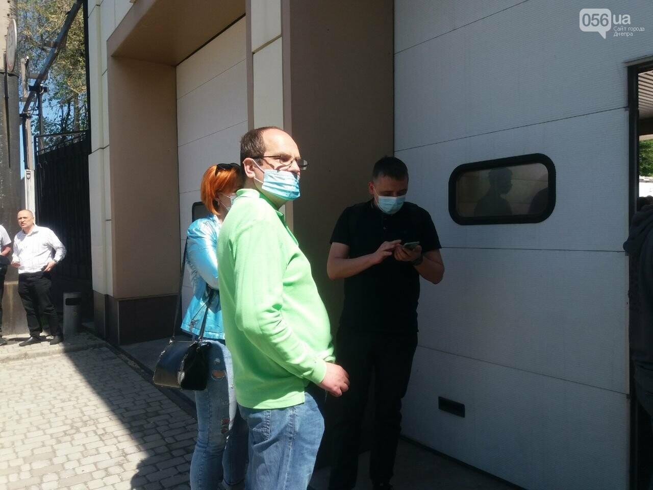 В Днепре обсудили тарифы в общественном транспорте, - ФОТО , фото-10