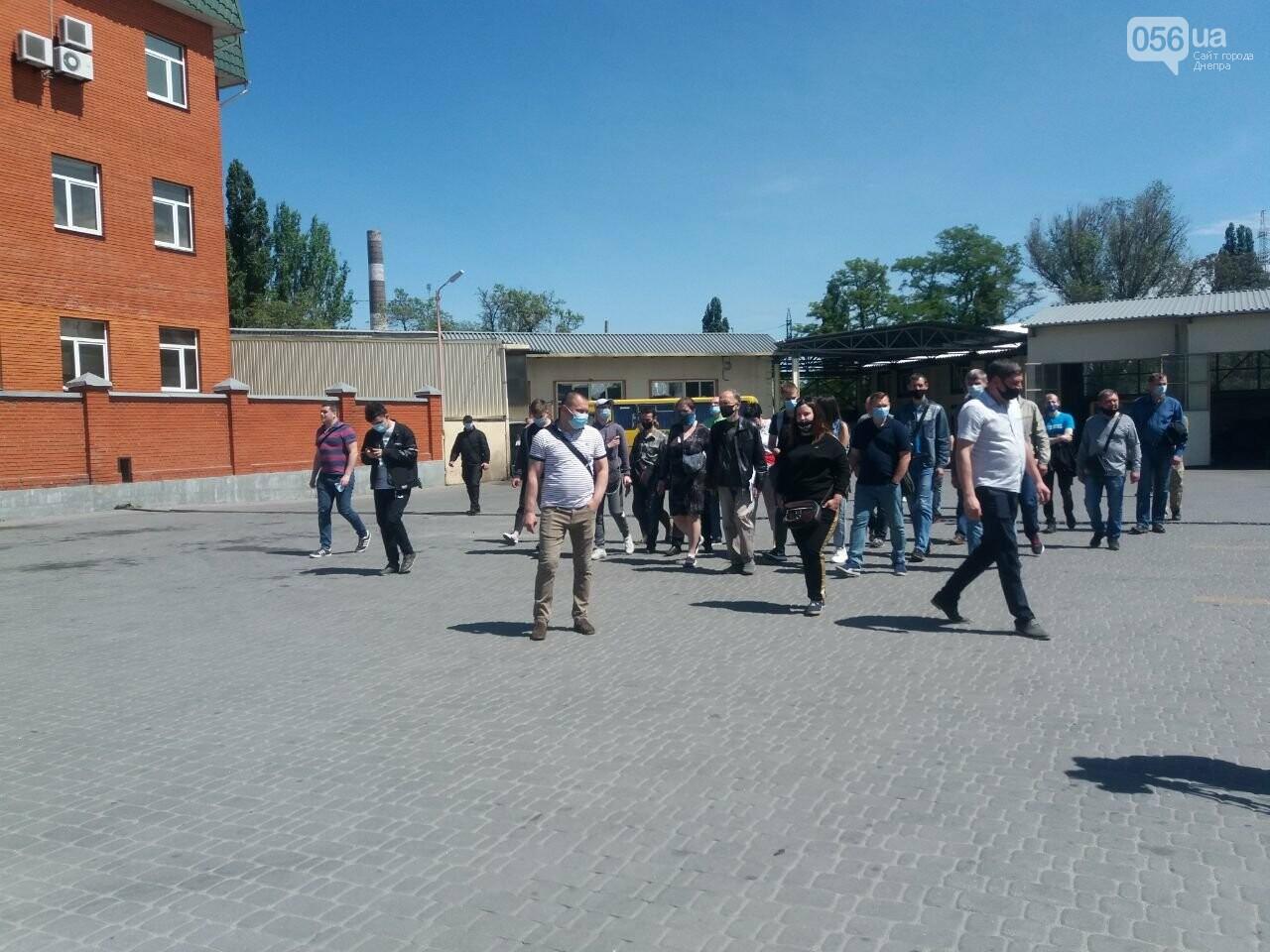 В Днепре обсудили тарифы в общественном транспорте, - ФОТО , фото-2