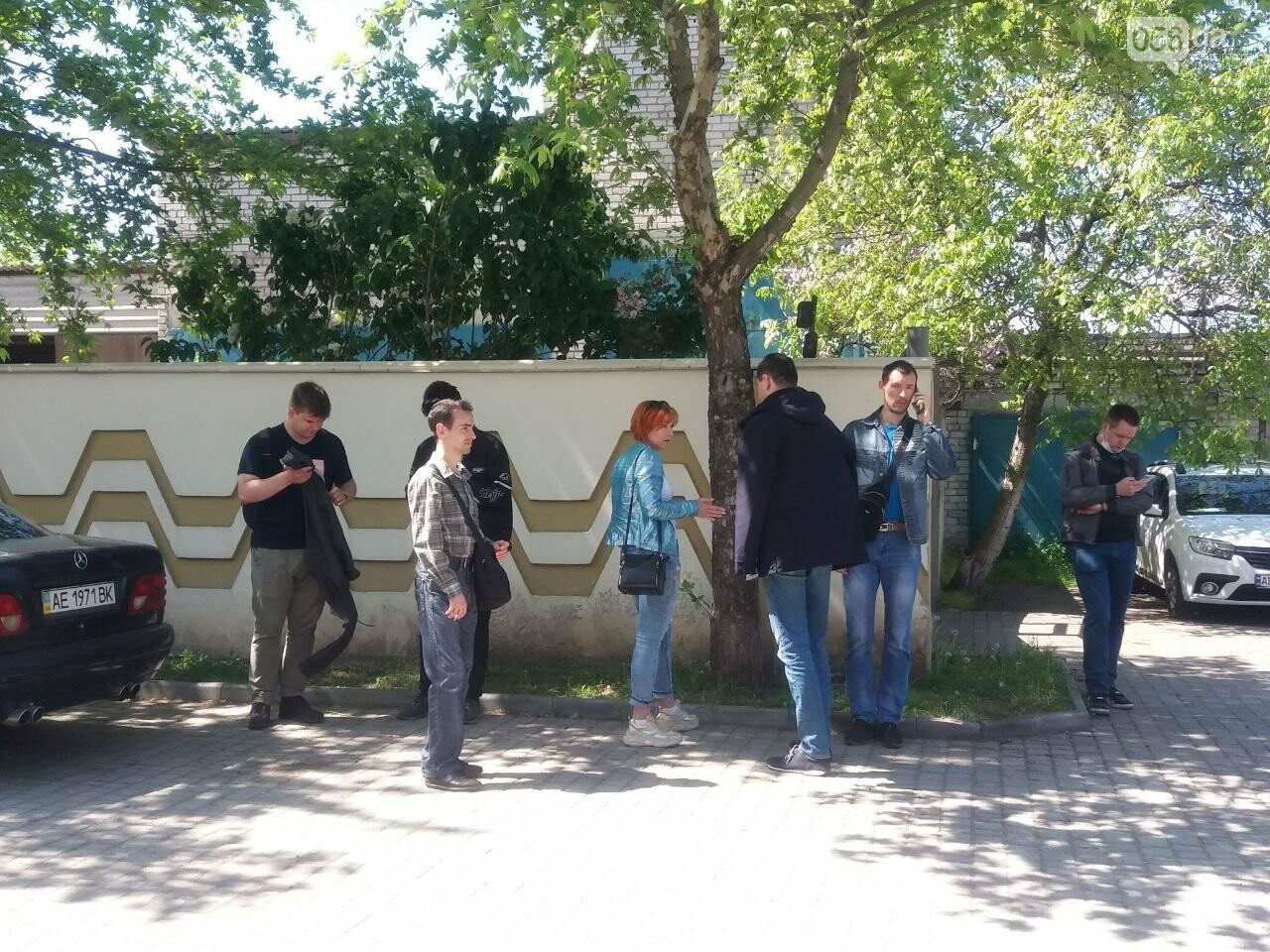 В Днепре обсудили тарифы в общественном транспорте, - ФОТО , фото-5