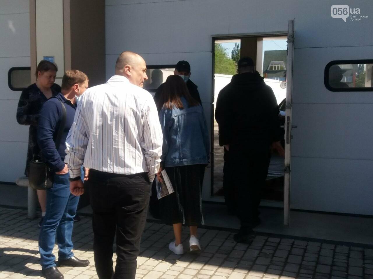 В Днепре обсудили тарифы в общественном транспорте, - ФОТО , фото-16