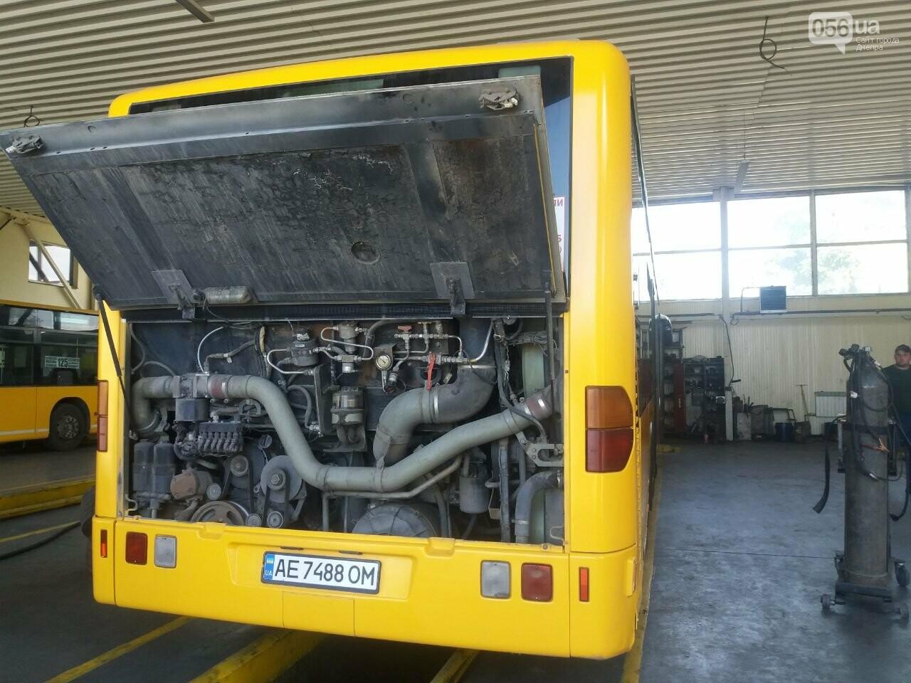 В Днепре обсудили тарифы в общественном транспорте, - ФОТО , фото-21