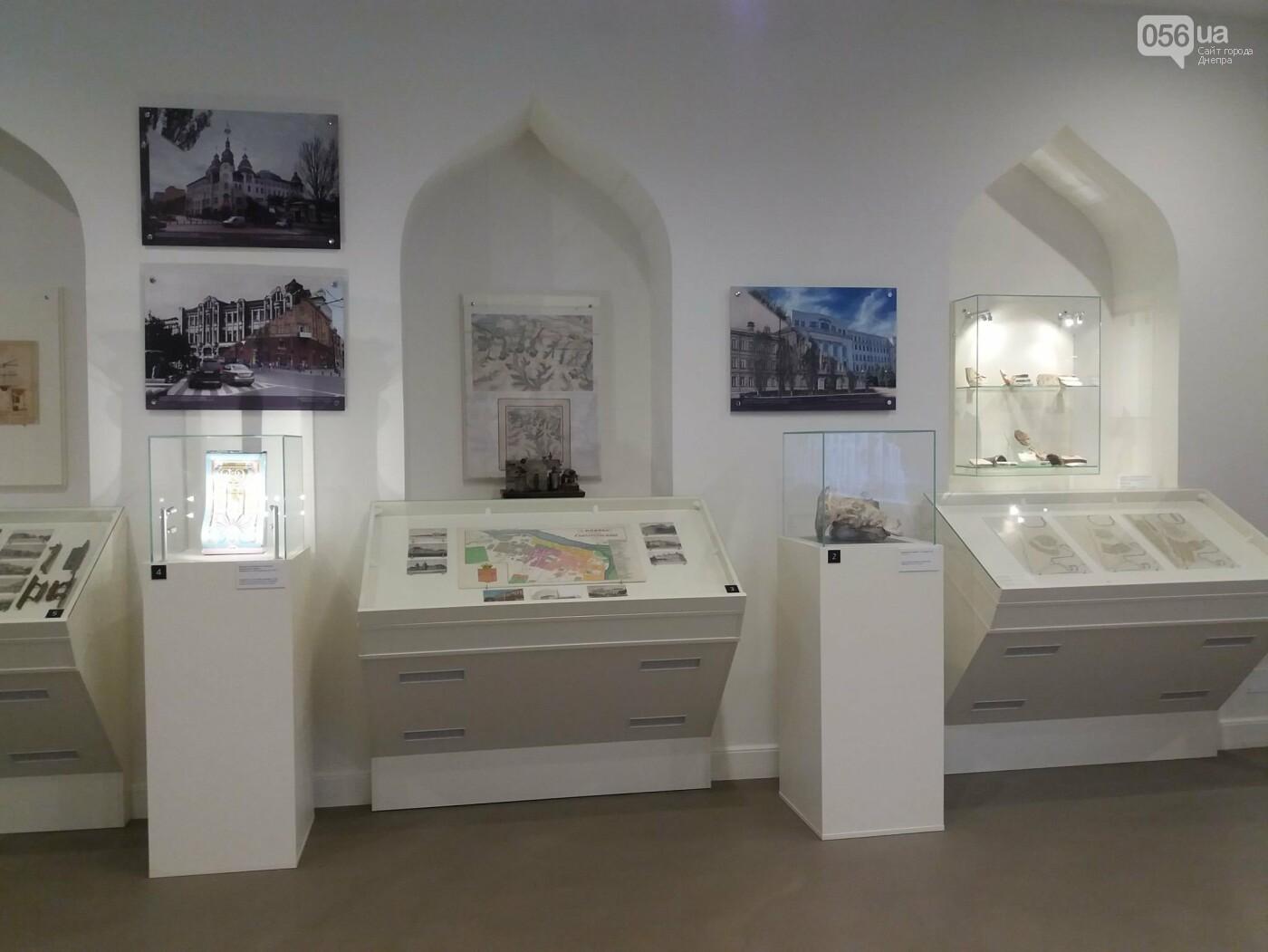 Стоимость экскурсии и входного билета в Музей истории Днепра, фото-5