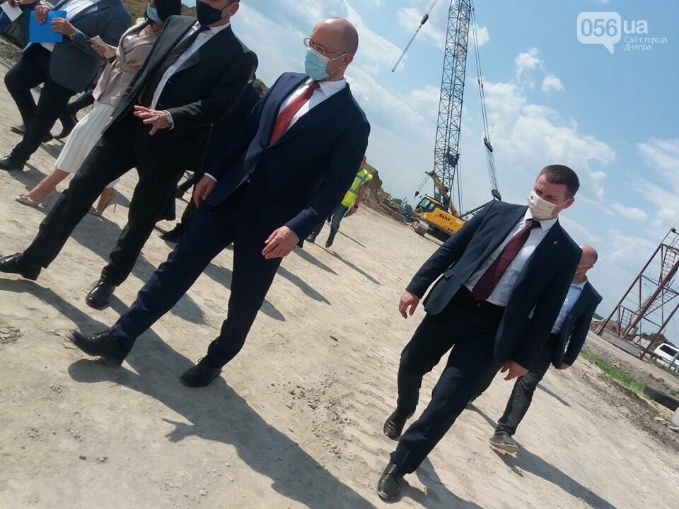 Большая стройка: под Днепром на объездной дороге сводят двухуровневую развязку, - ФОТО, ВИДЕО, фото-2