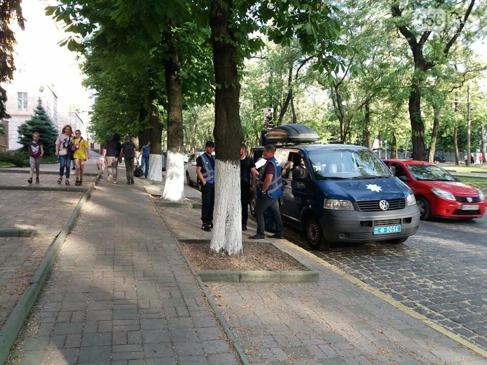 В Днепре вышли на очередную акцию в поддержку Стерненко, - ФОТО, ВИДЕО, фото-3