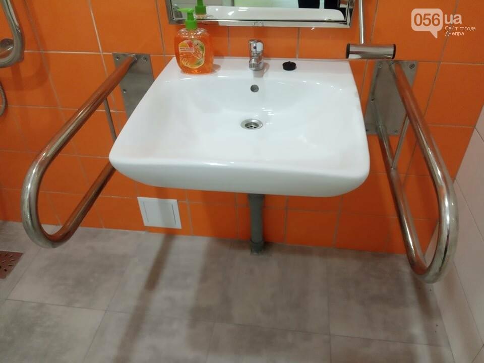 На Днепропетровщине открыли Малый групповой домик, который инспектировала Марина Порошенко, - ФОТО, фото-2