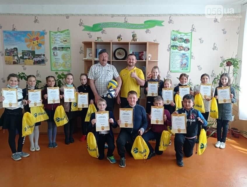 108 школярів Дніпропетровської області отримали відзнаку «lifecell Академії» та рік безкоштовного мобільного зв'язку, фото-1