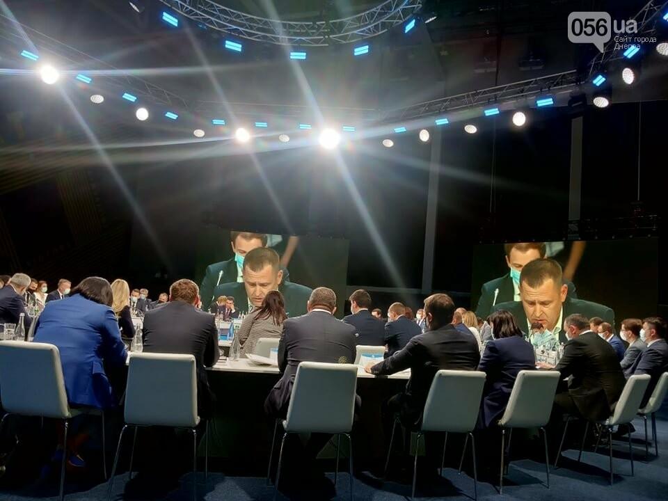 Образования никаких феодальных княжеств не будет, заявил Владимир Зеленский в Днепре, - ФОТО, фото-11