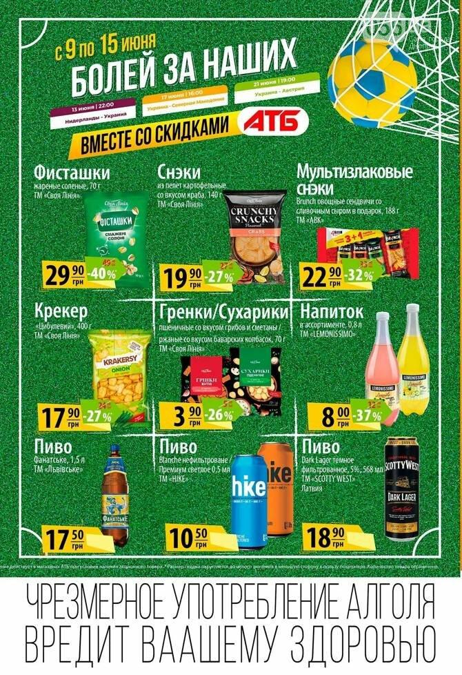 Акции и скидки в популярных супермаркетах Днепра: как и кем основались эти торговые сети, фото-1