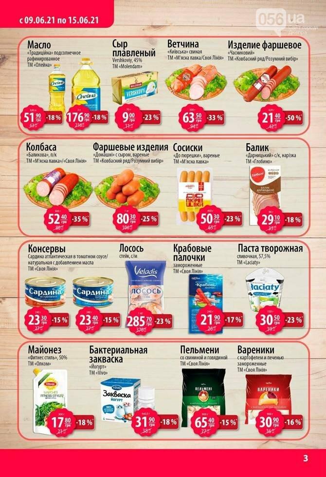 Акции и скидки в популярных супермаркетах Днепра: как и кем основались эти торговые сети, фото-2