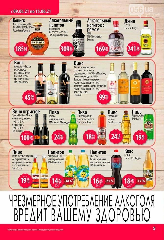 Акции и скидки в популярных супермаркетах Днепра: как и кем основались эти торговые сети, фото-4