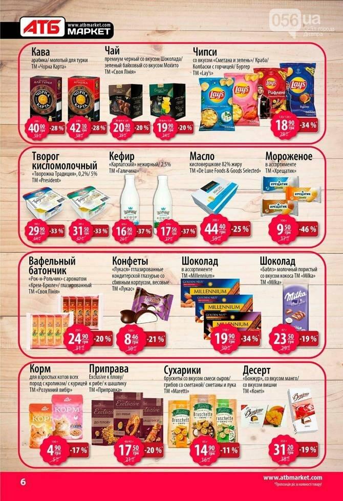 Акции и скидки в популярных супермаркетах Днепра: как и кем основались эти торговые сети, фото-5