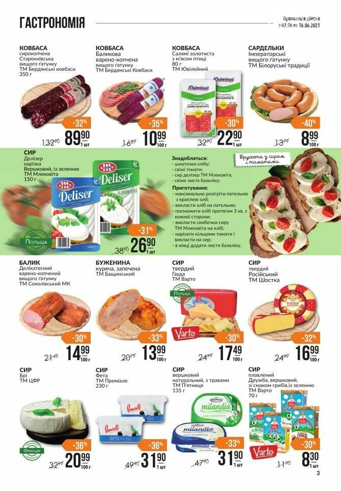 Акции и скидки в популярных супермаркетах Днепра: как и кем основались эти торговые сети, фото-9