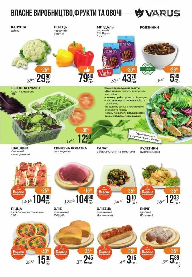 Акции и скидки в популярных супермаркетах Днепра: как и кем основались эти торговые сети, фото-13