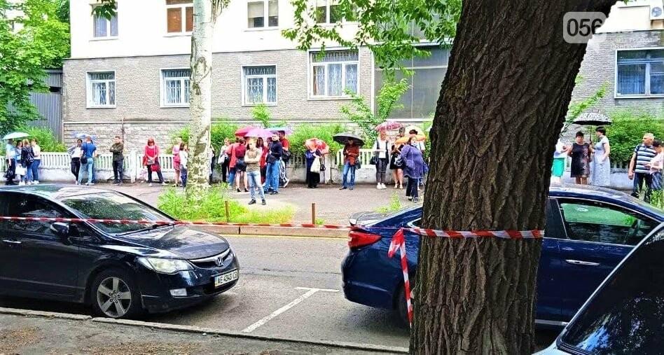 В Днепре заминировали здание суда, - ФОТО, фото-4