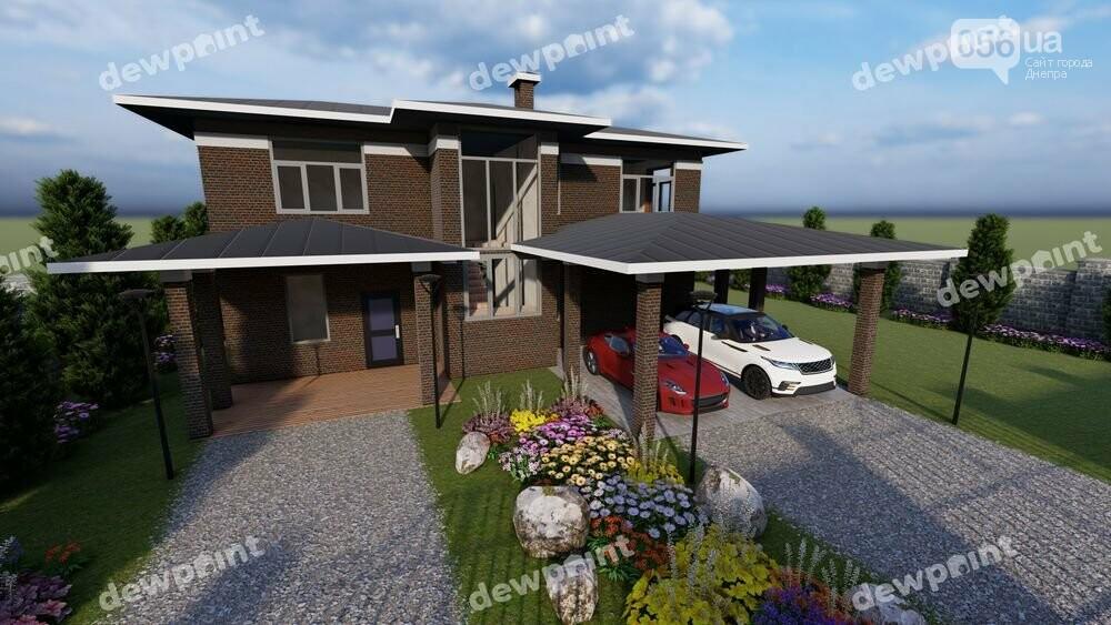 Собственный дом: от проекта до сдачи в эксплуатацию, фото-4