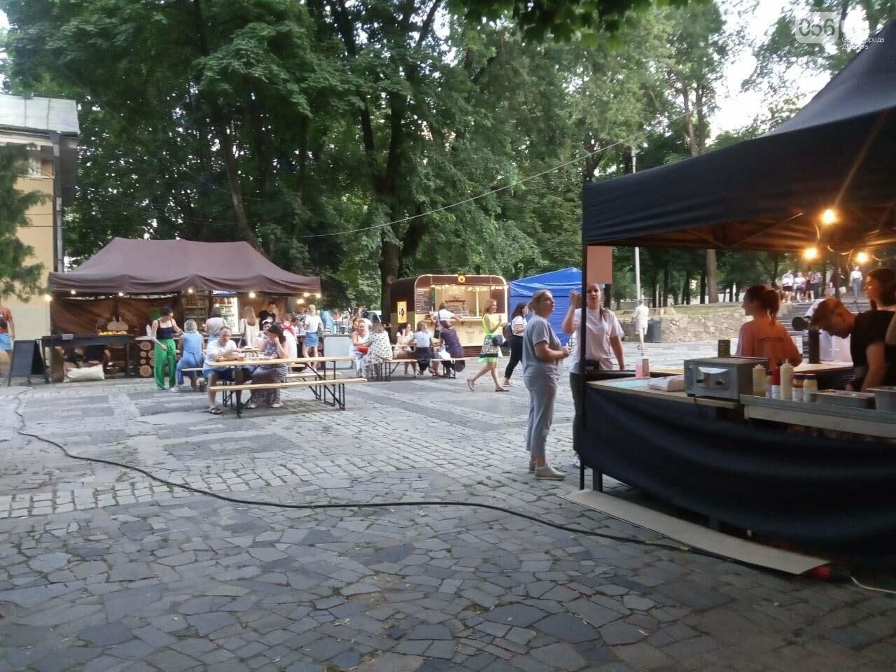 В Днепре по всей территории парка Шевченко звучит музыка нон-стоп, - ФОТО, ВИДЕО, фото-41