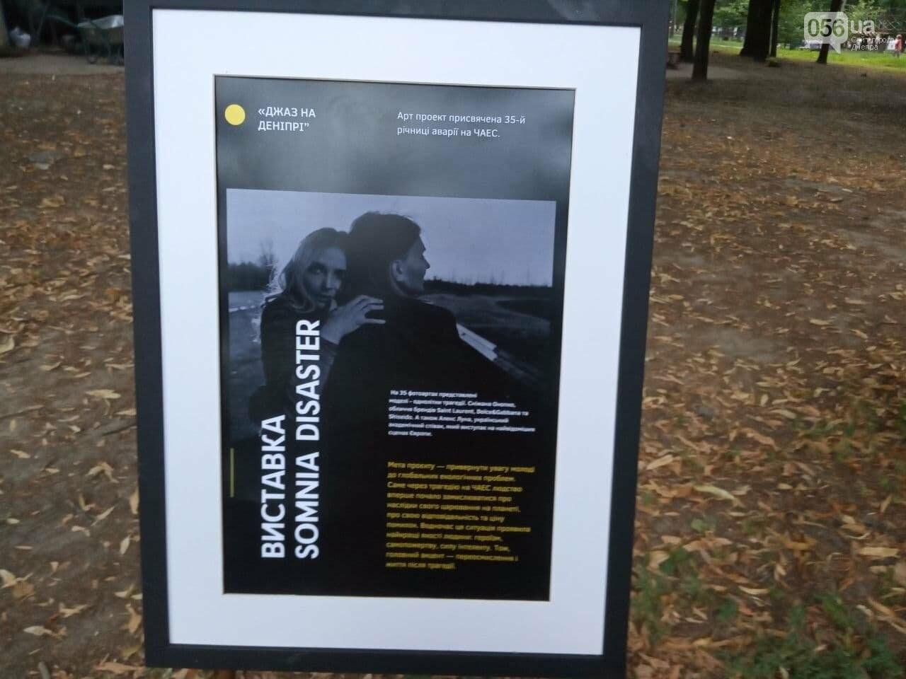 В Днепре по всей территории парка Шевченко звучит музыка нон-стоп, - ФОТО, ВИДЕО, фото-40