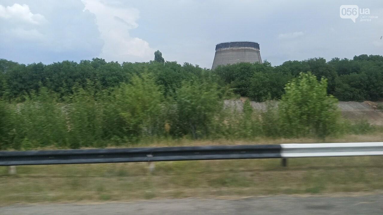 Минус пара кед и брюк: путешествие одного днепрянина в Чернобыль, - ФОТО, ВИДЕО, фото-23