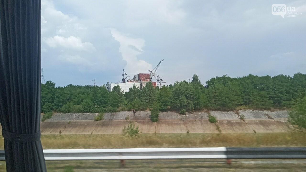 Минус пара кед и брюк: путешествие одного днепрянина в Чернобыль, - ФОТО, ВИДЕО, фото-24