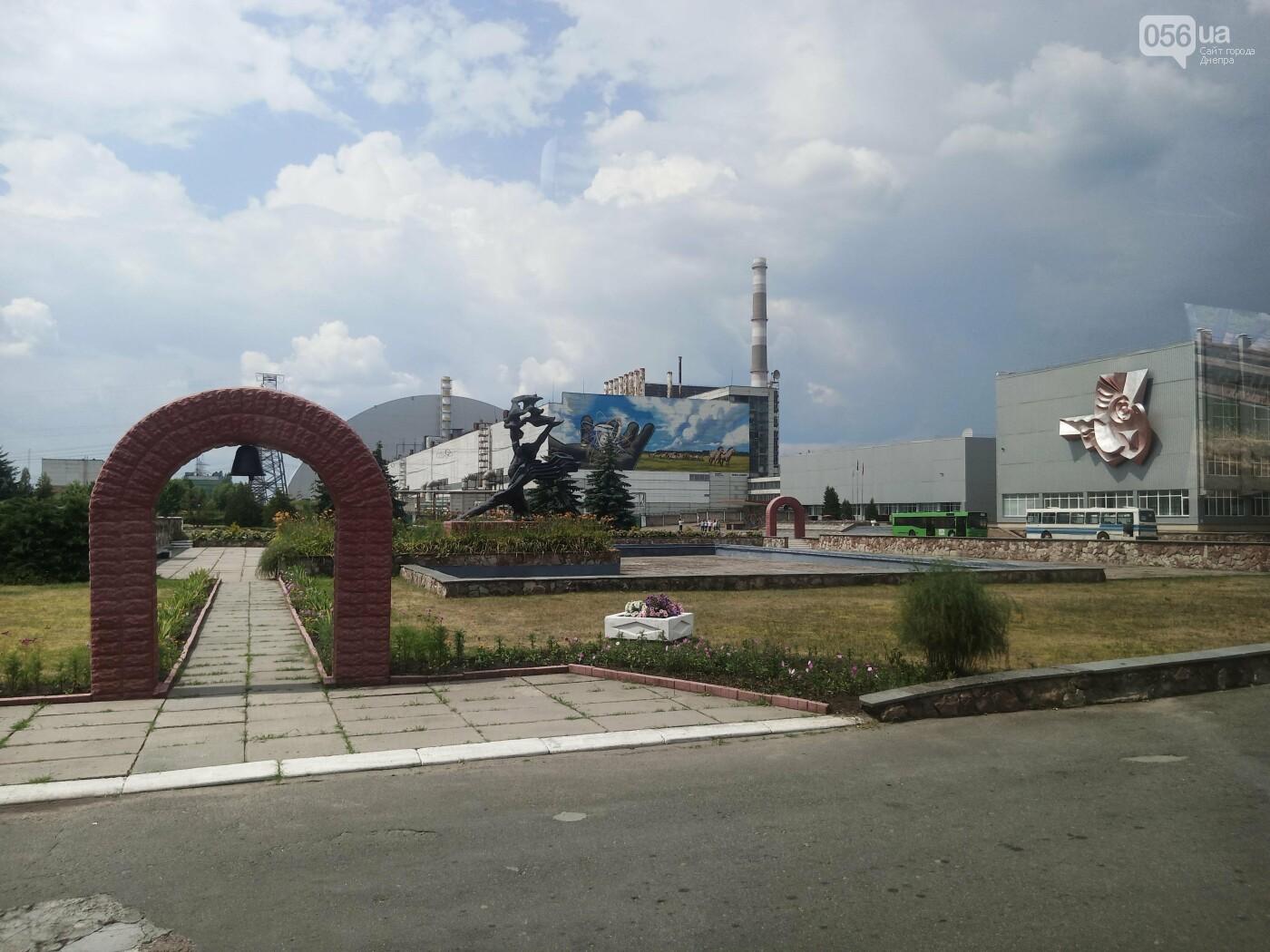 Минус пара кед и брюк: путешествие одного днепрянина в Чернобыль, - ФОТО, ВИДЕО, фото-30