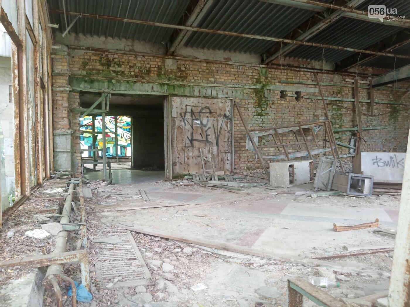 Минус пара кед и брюк: путешествие одного днепрянина в Чернобыль, - ФОТО, ВИДЕО, фото-51