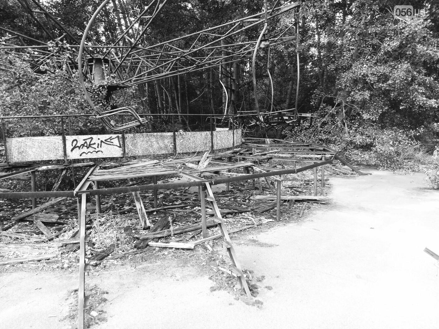 Минус пара кед и брюк: путешествие одного днепрянина в Чернобыль, - ФОТО, ВИДЕО, фото-77