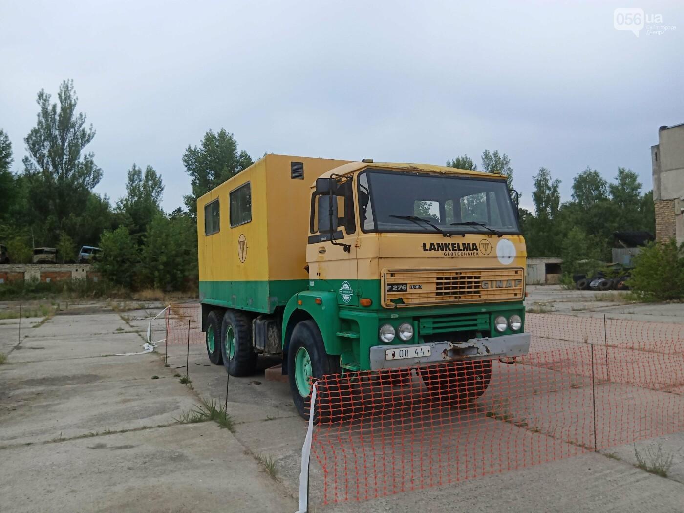 Минус пара кед и брюк: путешествие одного днепрянина в Чернобыль, - ФОТО, ВИДЕО, фото-91