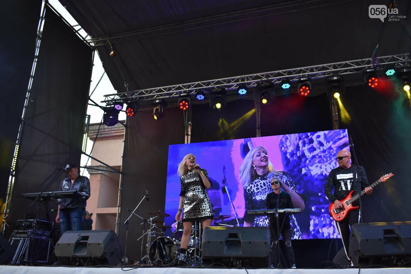 """""""Ах какая женщина"""": звездным гостем ярмарки-фестиваля на Днепропетровщине стала группа """"Фристайл"""" вместе с Натой Нединой, - ФОТО, ВИДЕО, фото-1"""