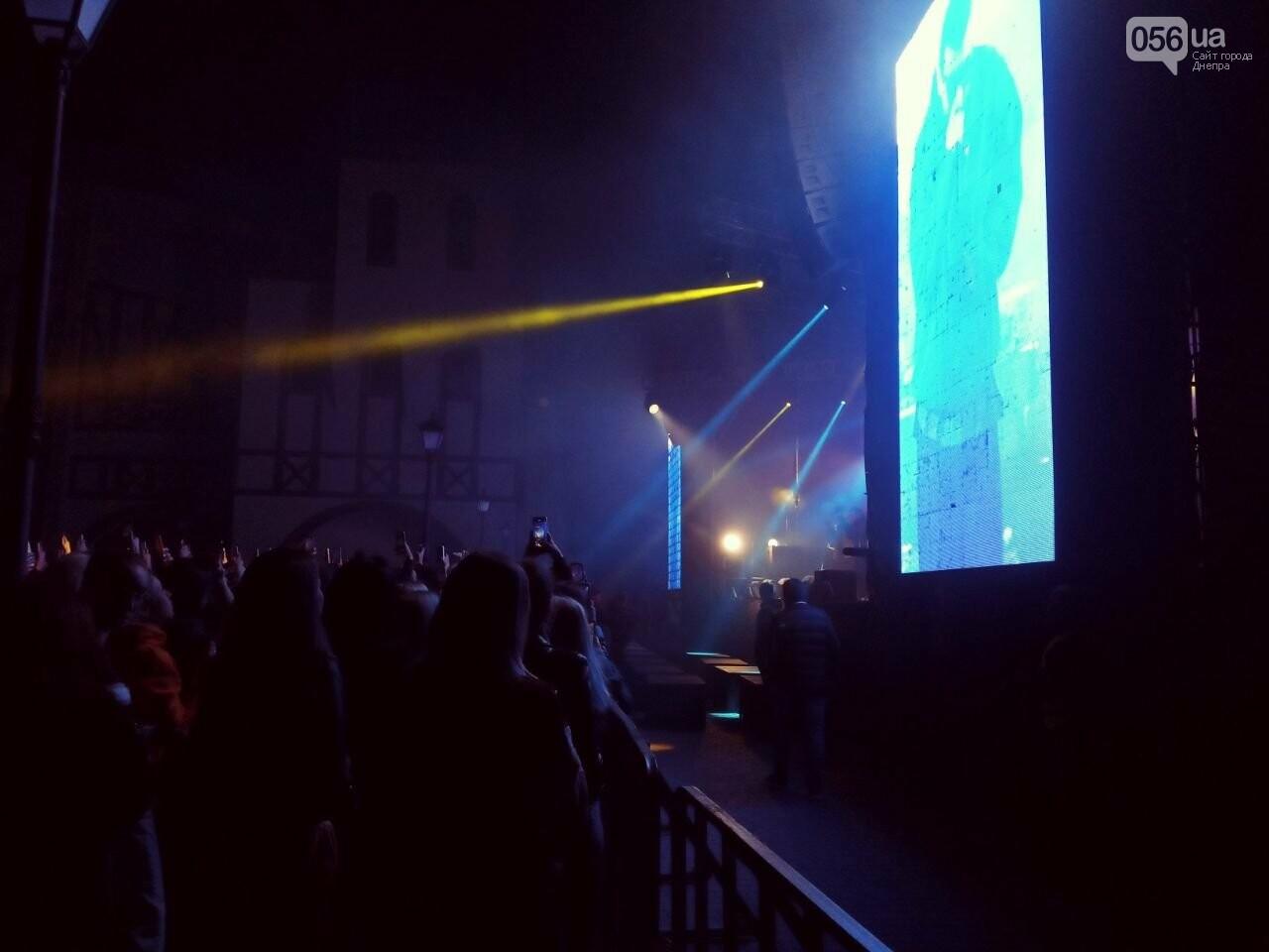 Хип-хоп дуэту HammAli & Navai было страшно петь для днепрян, - ФОТО, ВИДЕО, фото-14