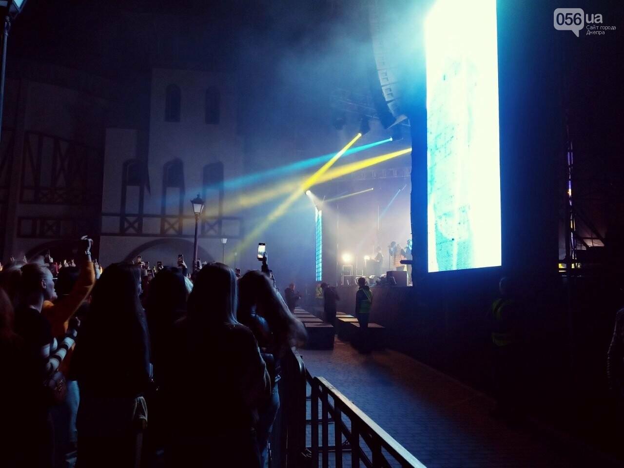 Хип-хоп дуэту HammAli & Navai было страшно петь для днепрян, - ФОТО, ВИДЕО, фото-13
