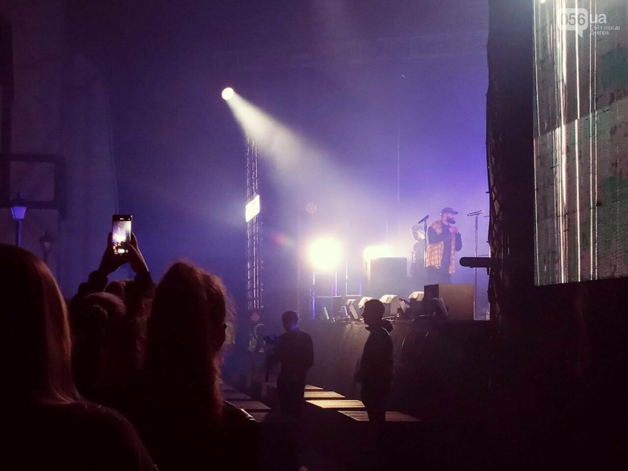Хип-хоп дуэту HammAli & Navai было страшно петь для днепрян, - ФОТО, ВИДЕО, фото-10