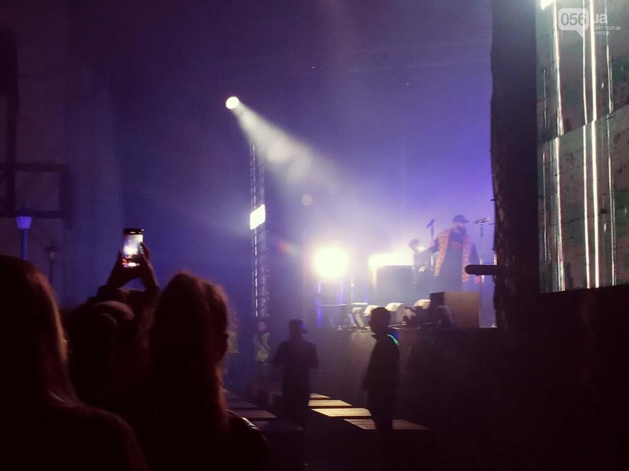 Хип-хоп дуэту HammAli & Navai было страшно петь для днепрян, - ФОТО, ВИДЕО, фото-8