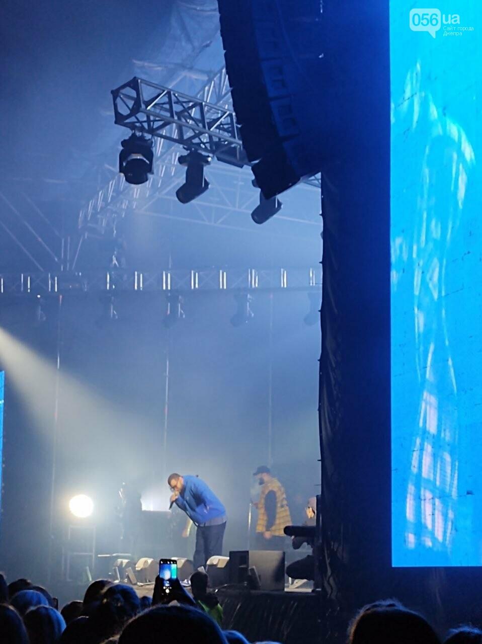 Хип-хоп дуэту HammAli & Navai было страшно петь для днепрян, - ФОТО, ВИДЕО, фото-5