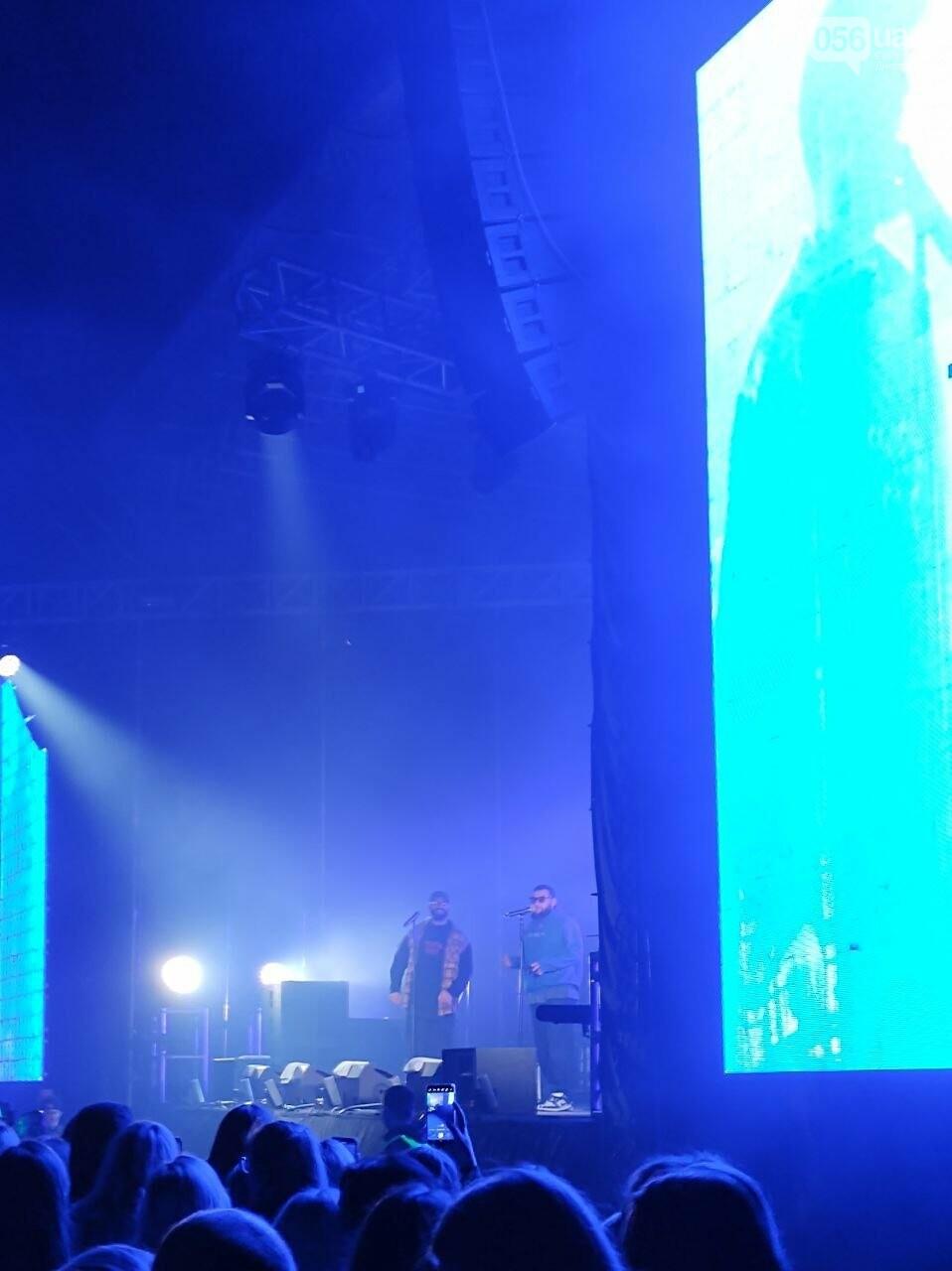 Хип-хоп дуэту HammAli & Navai было страшно петь для днепрян, - ФОТО, ВИДЕО, фото-4