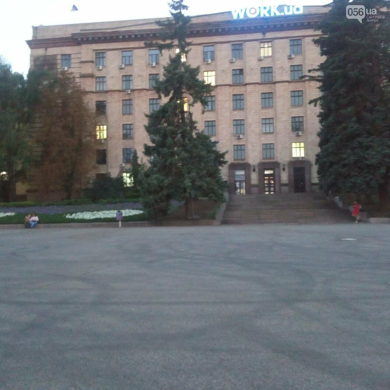 Дрифт в центре Киева спровоцировал скандал, а для Днепра стал шоу с жирными следами, - ФОТО, фото-14