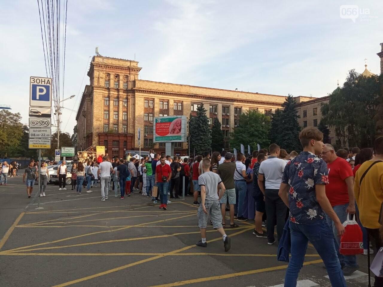 Дрифт в центре Киева спровоцировал скандал, а для Днепра стал шоу с жирными следами, - ФОТО, фото-5