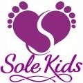 Sole Kids Детская и подростковая ортопедическая обувь в Днепре