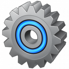 Логотип - Вента, СТО