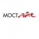 Логотип - Каток МОСТ-АЙС