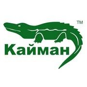 Логотип - Егоза - Производственная группа Кайман, ООО