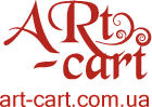 Логотип - Творческая мастерская Art-cart, мастер-классы Днепр