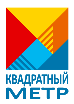 Логотип - Квадратный метр, АН
