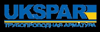 Логотип - UKSPAR (УКСПАР), интернет-магазин запорной и трубопроводной арматуры в Днепре