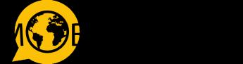 Логотип - Мовознавець, Центр онлайн переводов