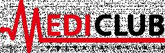 Логотип - Mediclub (МедиКлаб) - частная медицинская клиника