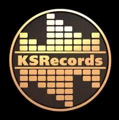 Логотип - Студия звукозаписи KSRecords