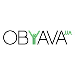 Логотип - Объявления Днепра - OBYAVA.ua